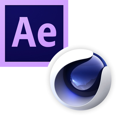 After Effects & CINEMA 4D – 3D Tracker Training