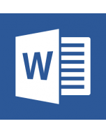 Word 2008 – Intro