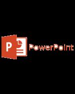 PowerPoint 2008 Advanced