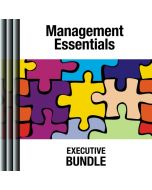 Management Essentials Executive Bundle
