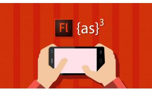 Adobe Flash CS3: ActionScript 3 Animation & Games