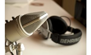 Introduction to Podcasting