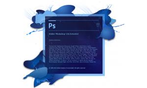 Adobe Photoshop CS6 Extended: Essentials