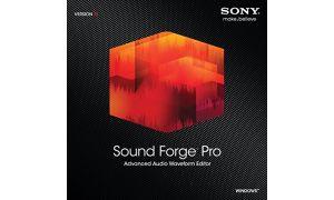Sound Forge(TM) 8.0: Essential Training