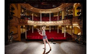 How to become a Professional Performer