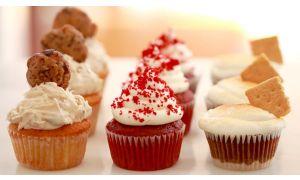 Baking Cupcakes