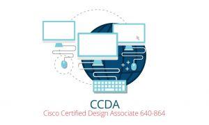 Cisco Certified Design Associate 640-864 (CCDA)
