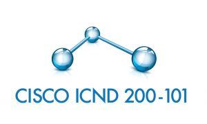 Cisco CCNA ICND 200-101