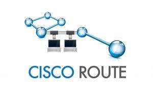 Cisco Route 642-902 (CCNP)