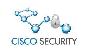 Cisco CCNA Security 640-554