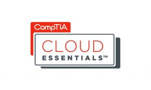 CompTIA Cloud Essential