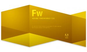 Adobe Fireworks CS5