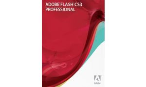 Adobe Flash CS3 Professional: Flash Animation