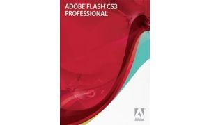Adobe Flash CS3 Professional: ActionScript 3 UI & Data