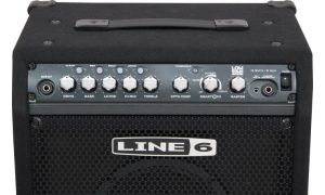Line 6 LowDown Bass Amp