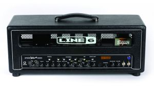 Line 6(R) Spider(R) III and Spider Valve(TM) Amps