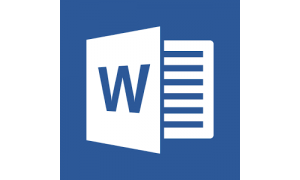 Word 2016 for PC – Tracking Changes & Comments