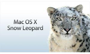 Mac OS X Snow Leopard: Essentials