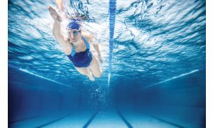 Teach Yourself To Swim - Swimming Fundamentals
