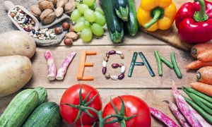 How To Become A Vegan, Vegetarian, Or Flexitarian