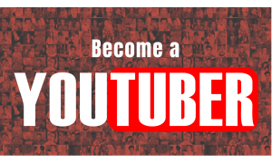 Starting Your Own YouTube Channel 101