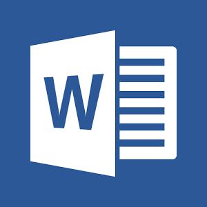 Word 2007 – Intro