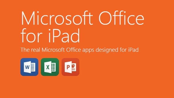 Office for iPad – Fundamentals