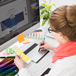 Web & Graphic Design Courses